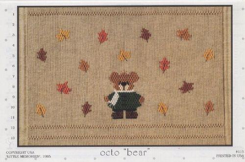 #115  Octo  bear