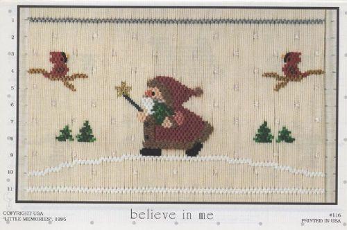 #116 Believe in Me