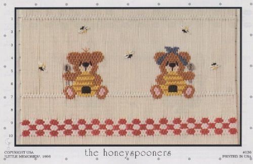 #126  The Honeyspooners