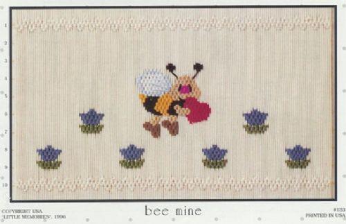 #133 Bee Mine