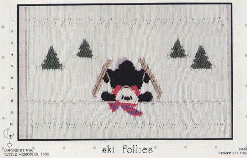 #040 Ski Follies