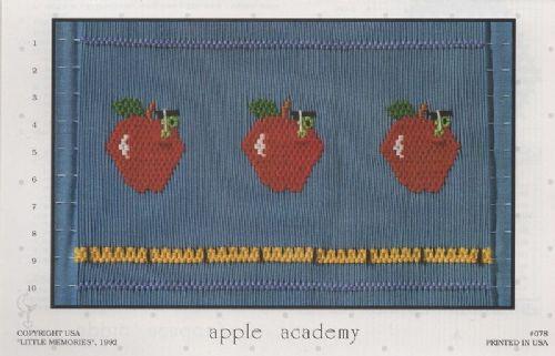 #078 Apple Academy