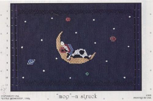 #083  Moo-n struck