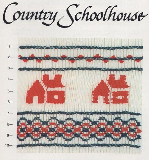 Country Schoolhouse