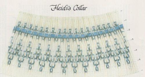Heidi's Collar