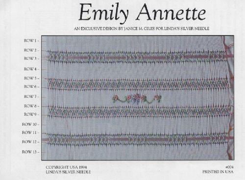 Emily Annette