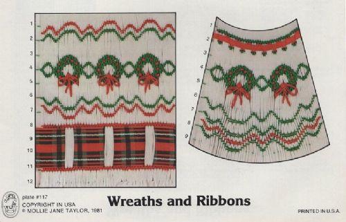 Wreaths & Ribbons