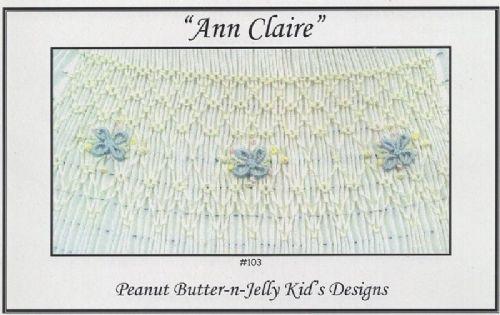 Ann Claire
