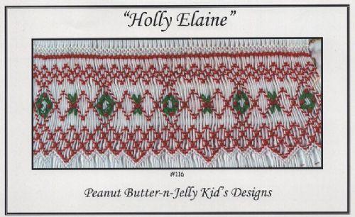 Holly Elaine