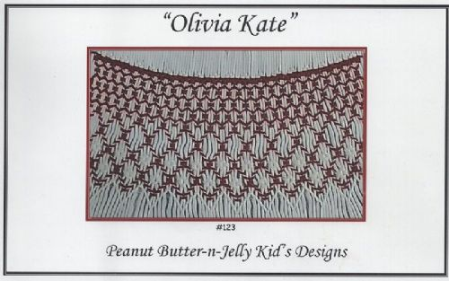 Olivia Kate