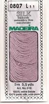 Madeira Silk Floss #0807