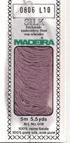 Madeira Silk Floss #0806