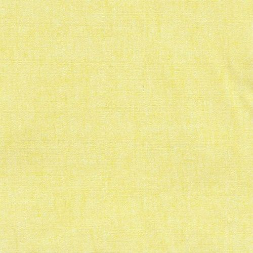 Sunwashed Chambray Butter Yellow