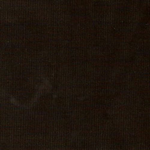 Featherwale Corduroy-Black