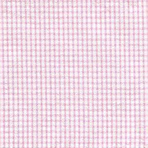 Seersucker Check-Baby Pink