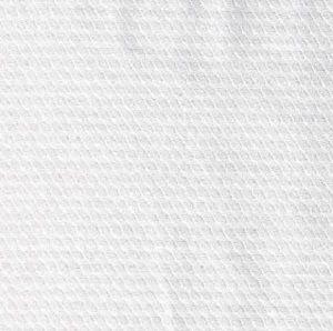 Pima Classic-White/White Shirting-VV-honeycomb
