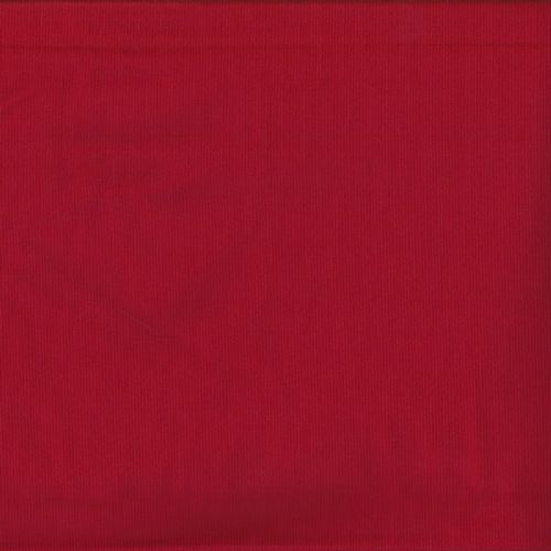 Featherwale Corduroy-Red