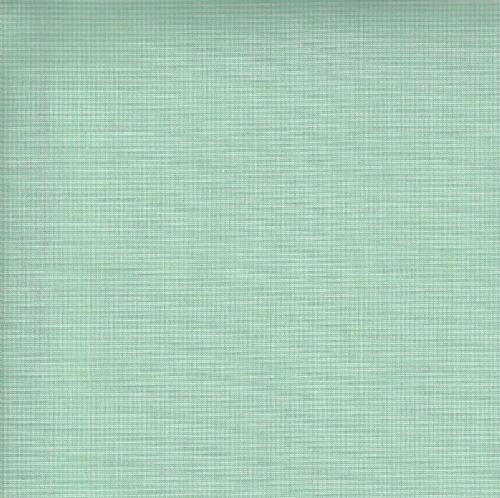 Imperial Microcheck Seafoam Green