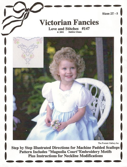 Victorian Fancies