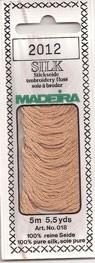 Madeira Silk Floss #2012