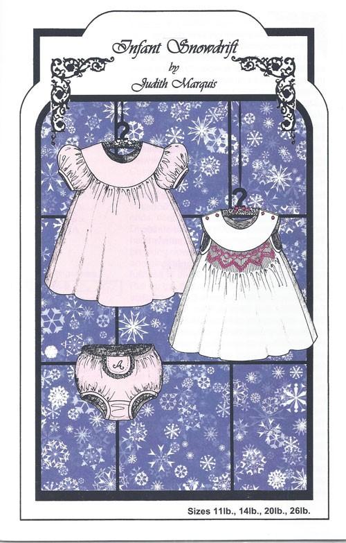 Infant Snowdrift
