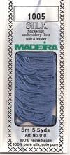 Madeira Silk Floss #1005