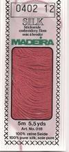 Madeira Silk Floss #0402