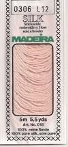Madeira Silk Floss #0306