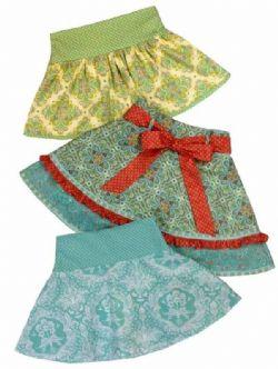 #269 Sassy Skirts