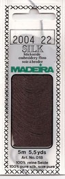 Madeira Silk Floss #2004