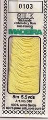 Madeira Silk Floss #0103