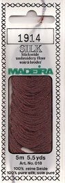 Madeira Silk Floss #1914