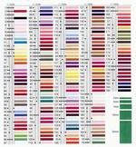 Silk Taffeta Ribbon 7mm