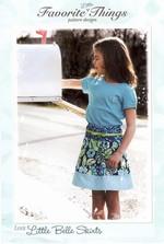 Little Belle Skirts