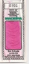 Madeira Silk Floss #0701