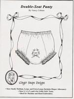 Double-Seat Panty