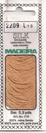 Madeira Silk Floss #2209