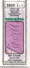 Madeira Silk Floss #0803