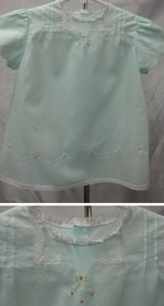 Old Fashioned Baby - Baby Dress