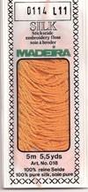 Madeira Silk Floss #0114