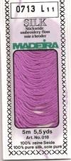 Madeira Silk Floss #0713