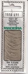 Madeira Silk Floss #1510