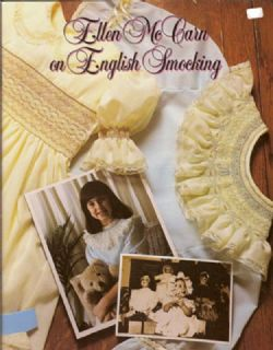 Ellen McCarn on English Smocking