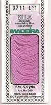 Madeira Silk Floss #0711