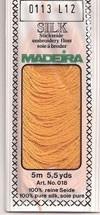 Madeira Silk Floss #0113