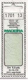 Madeira Silk Floss #1701