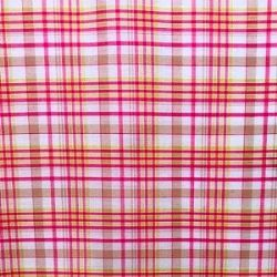 Fushica Multi Plaid