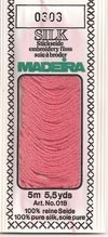 Madeira Silk Floss #0303