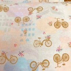Happy Place Knit-Bike Ride