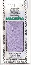 Madeira Silk Floss #0901
